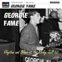 Georgie Fame - Rhythm and Blues at the Ricky Tick '65 - RSD 2017